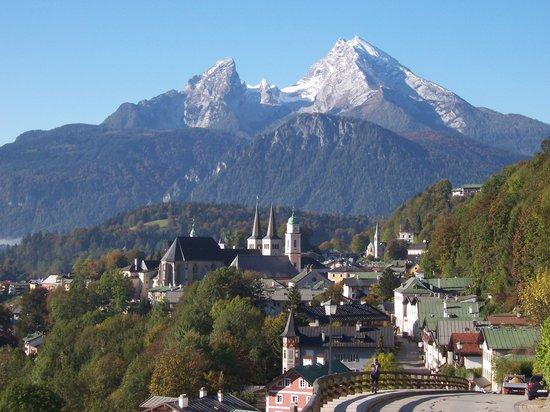 Fotos de Berchtesgaden
