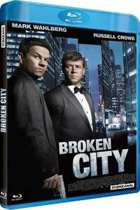 [Blu-ray] Broken City