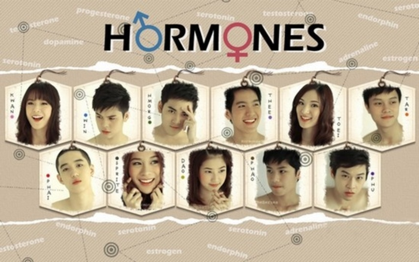 Hormones : The Confusing Teens