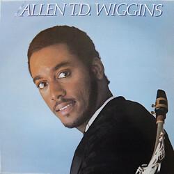 Allen T.D. Wiggins - One Way - Complete LP