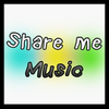 Share-me-music
