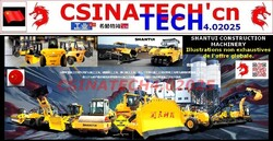 SHANTUI CONSTRUCTION MACHINERY