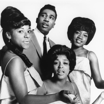 The Masterettes aka The Exciters