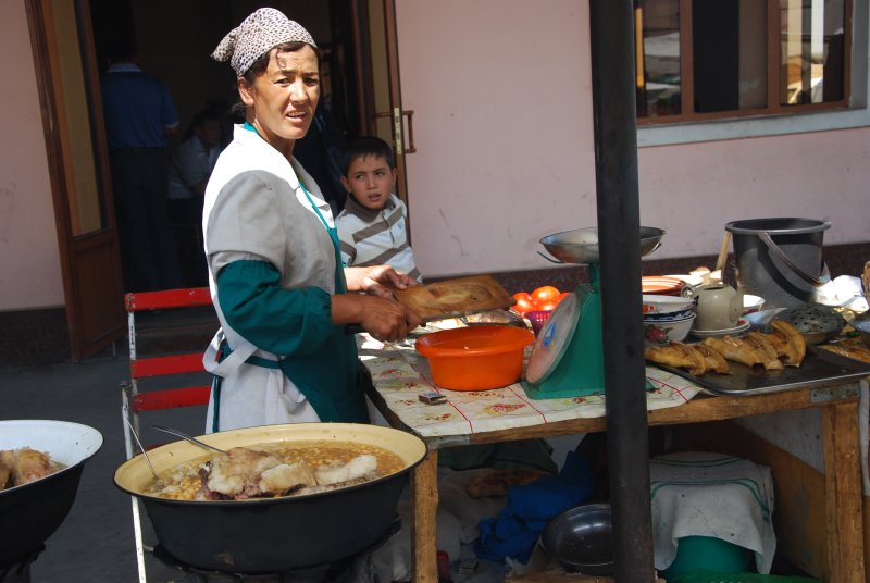 ourgout ouzbekistan evaneos marche