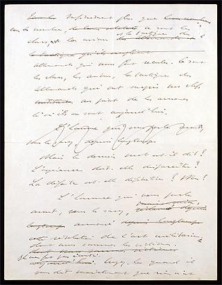 Petit rappel sur l'appel du 18 juin 1940 par le général De Gaulle.