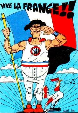 Le Patriote (R. Haroche)