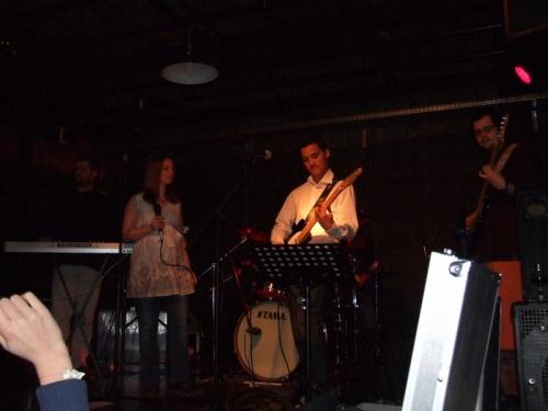 Brin de Zinc - 20 février 2011