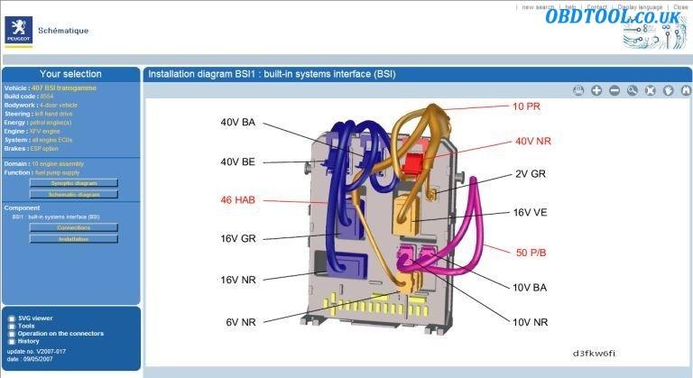 peugeot service box wiring diagram schematics wiring diagrams u2022 rh seniorlivinguniversity co A Panel Box Wiring telephone service box wiring