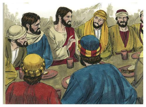 La Bible illustrée sur Wikimedia Commons