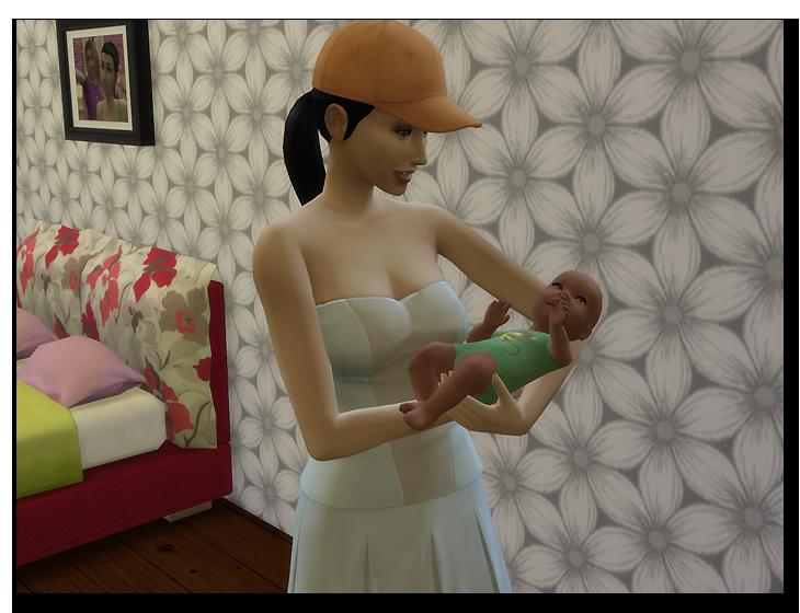 ♥ Chapitre 4 ♥ 1 bébé : Au suivant!