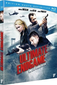 [Blu-ray] Ultimate Endgame (Wicked Blood)