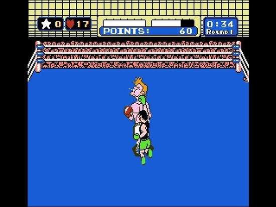 Punch Out s