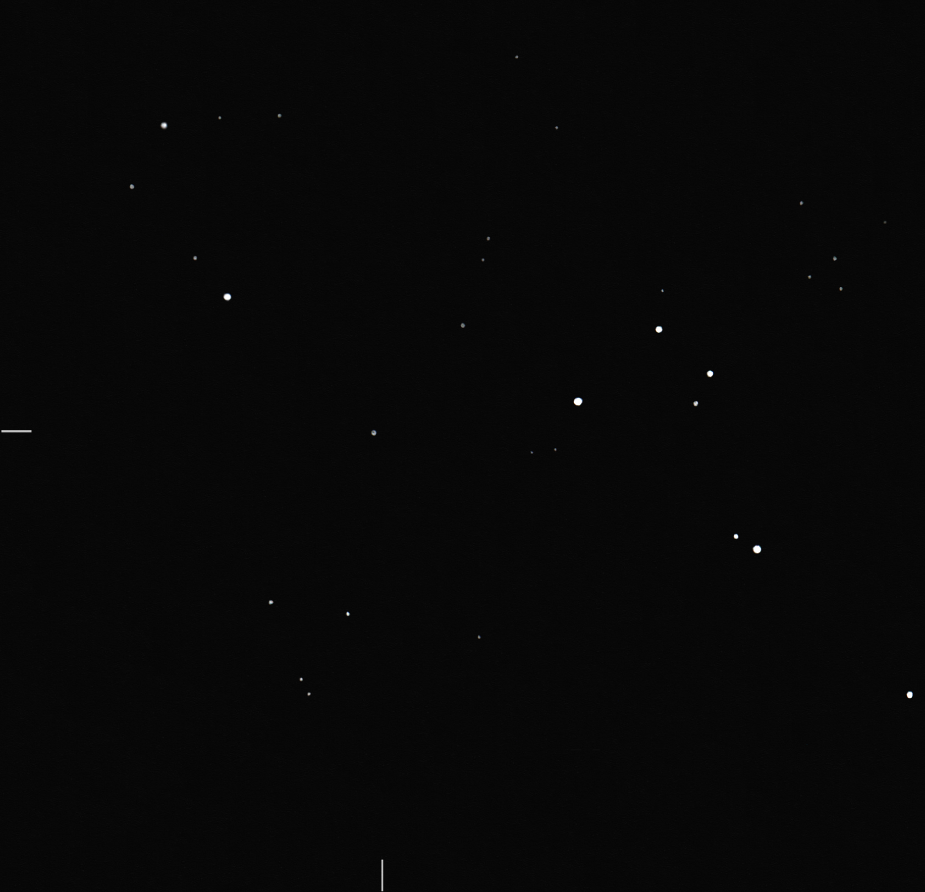IC 4776 planetary nebula