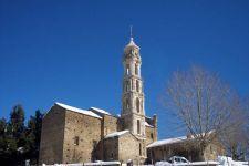 Maria Antone in San Damianu - Marcel Tristani