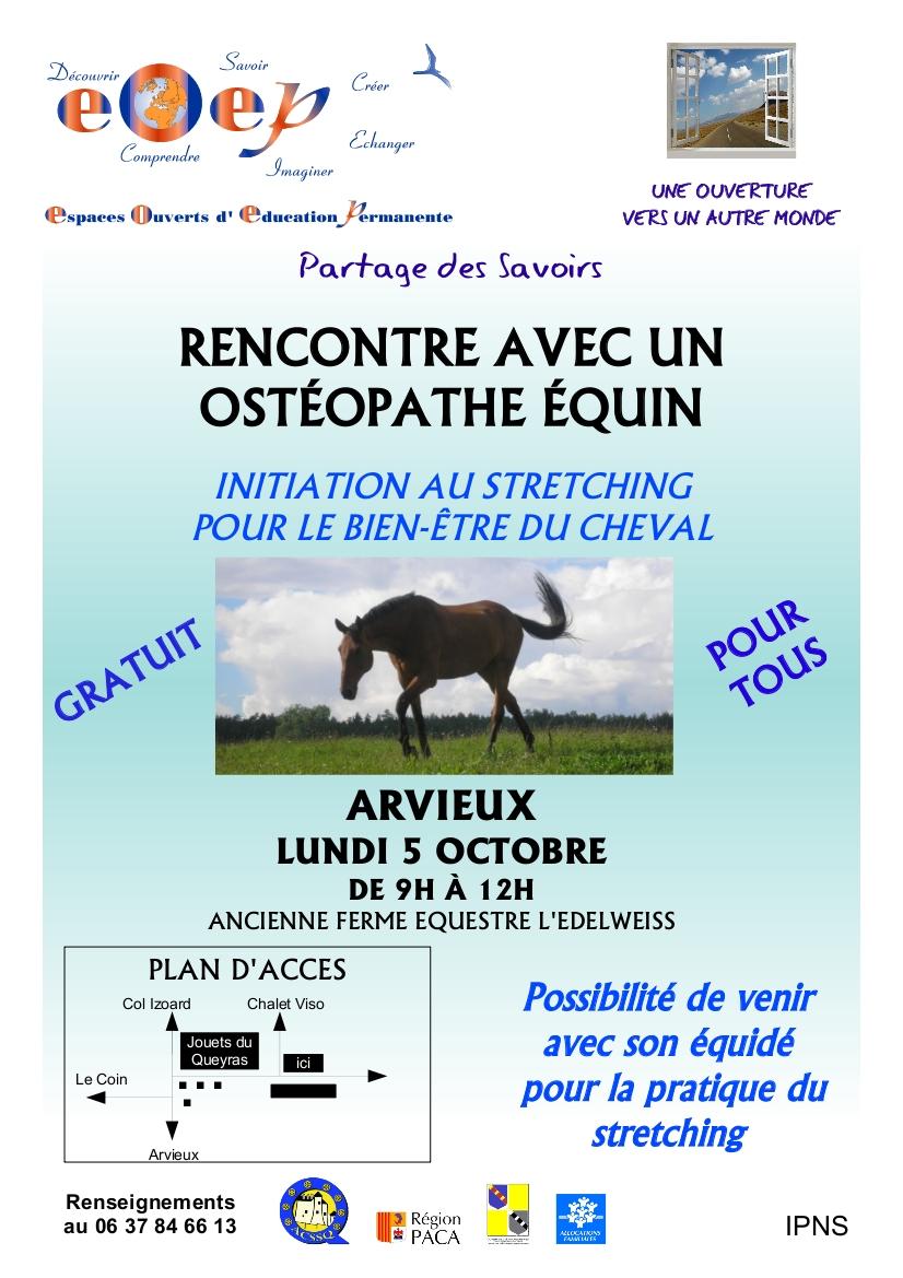 Site rencontre equitation