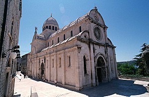 sibenik-cathedral
