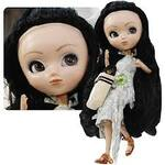 Septembre : Pullip Squall