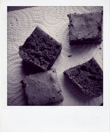 Brownie à l'Ovomaltine®