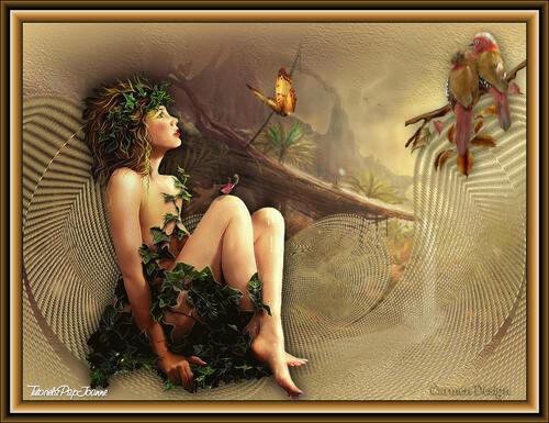 Tag Jardin d'Eden