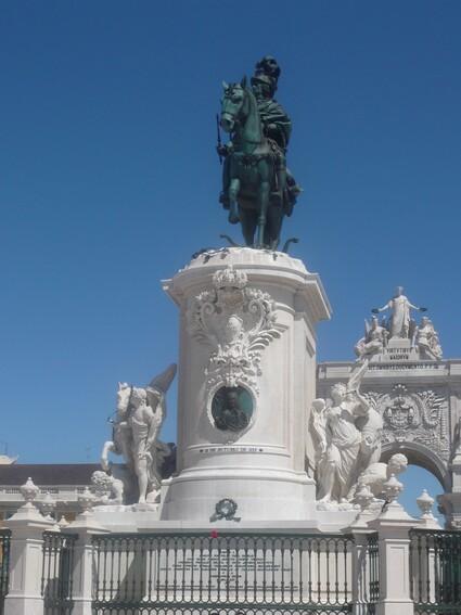 Lisbonne - 1ère partie