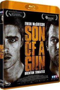 [Blu-ray] Son of a Gun