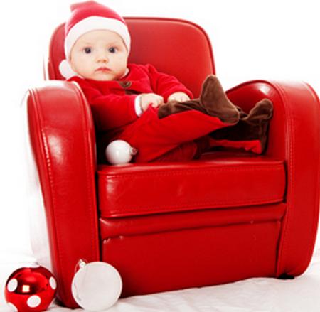 Enfants de Noël Série 2