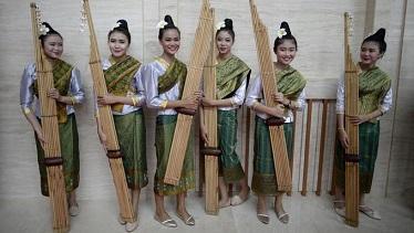L'art du Khen reconnu par l'Unesco ...