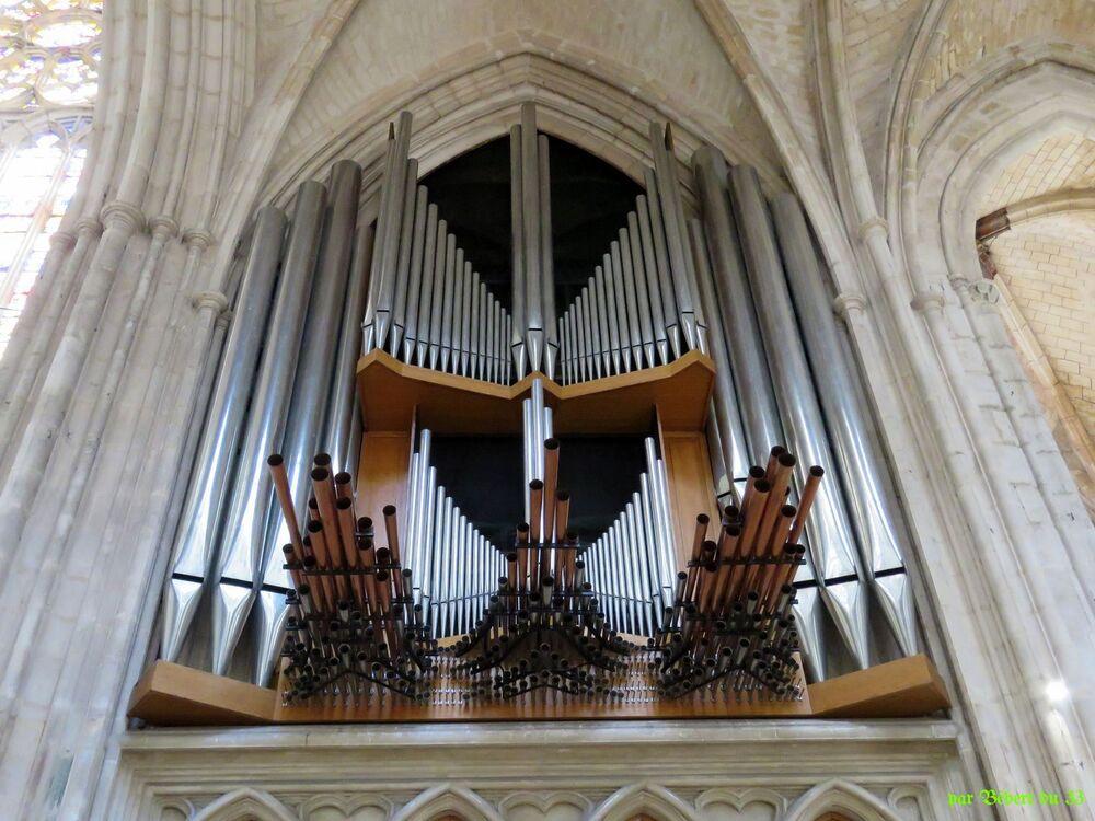 Auxerre dans l'Yonne