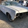 1963 Chevy Impalla