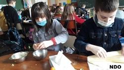 Ateliers cuisineAteliers cuisine