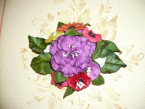 Petites composition florale