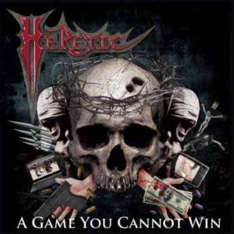 HERETIC - Les détails du nouvel album