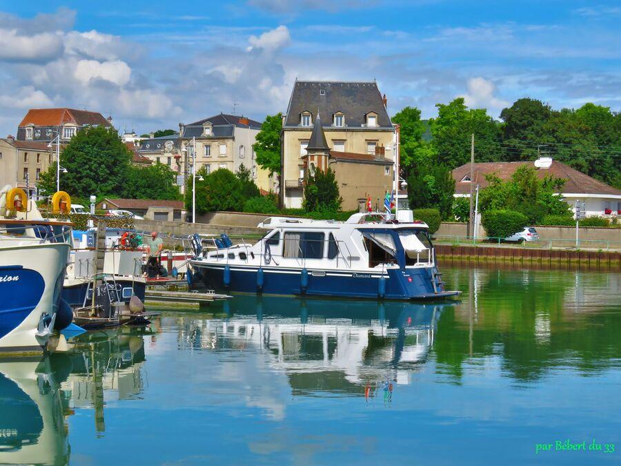 Collégiale Saint-Gengoult de Toul