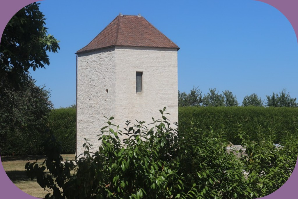 CHAZEUIL (CÔTE D'OR)