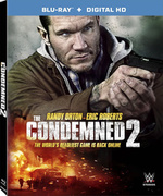 [Blu-ray] The Condemned 2
