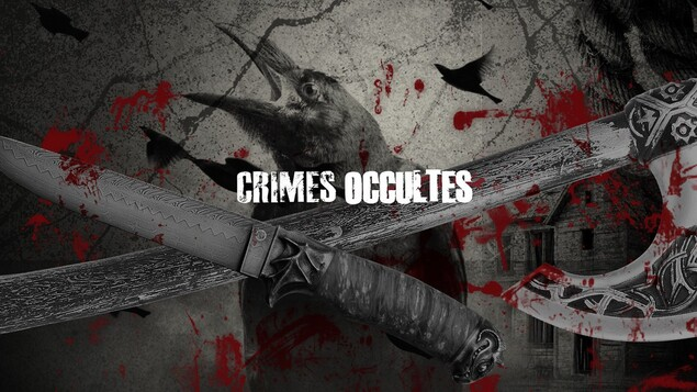 Crimes Occultes [09/?]