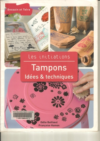 TAMPONS 001