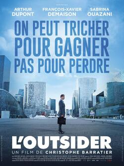L'outsider (film, 2016)