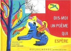 Droit des enfants et poésie