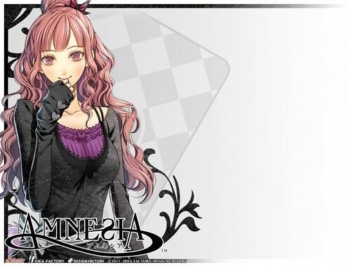 Amnesia 10