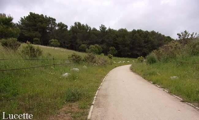 Promenade aux Semboules