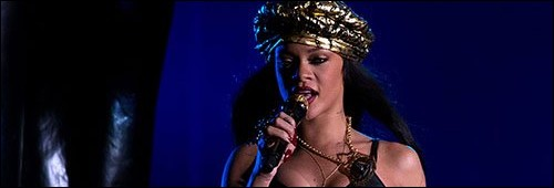 "EXCLUSIF : Rihanna performera au ""iHeartRadio"" Festival!"
