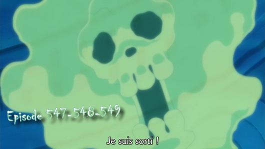 One Piece 547 à 549