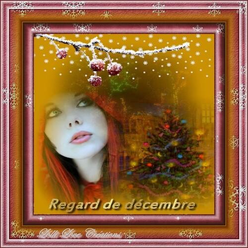 Regard de décembre