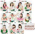goodies pour le Christmas Morning Musume'16 X ANGERME révélés !