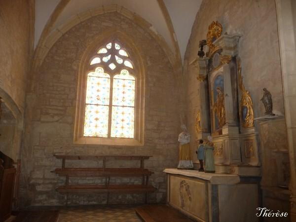 Mièges - intérieur de l'Eglise St-Germain (9)