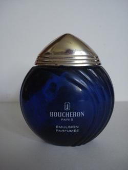 BOUCHERON  CREME ECHANTILLON GRATUIT