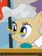 maire ponyville My Little Pony amies c est magique