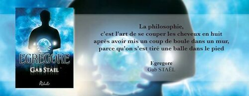 Interview de Gab Stael