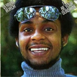 Vernon Burch - I'll Be Your Sunshine - Complete LP
